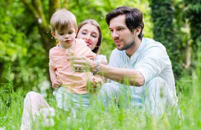 What Can Parents Expect When They Bring Their Child to Therapy?
