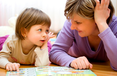 Making the Decision to Bring Your Child to Therapy