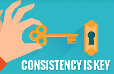 Consistency: What's the Big Deal?